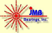 JMB Bearings, Inc. Logo
